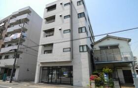3DK Mansion in Nemoto - Matsudo-shi