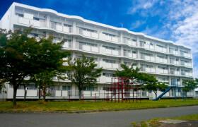3DK Mansion in Godai - Hirosaki-shi