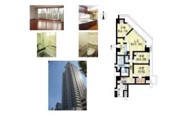3LDK Apartment in Sugaharacho - Osaka-shi Kita-ku