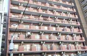 大阪市福島区吉野-1R{building type}