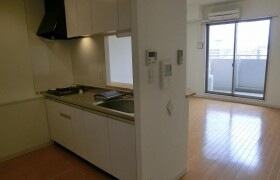 1LDK Apartment in Itachibori - Osaka-shi Nishi-ku