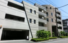 新宿區新小川町-1LDK公寓大廈