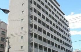 江东区塩浜-1K公寓大厦