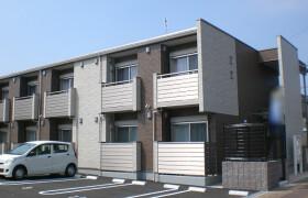朝倉市 甘木 1R アパート