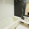 1SLDK Apartment to Rent in Shibuya-ku Bathroom