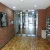 在品川区购买1K 公寓大厦的 入口/玄关