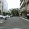 3LDK Apartment to Buy in Koto-ku Parking