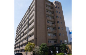 3LDK Apartment in Higashibefu - Settsu-shi