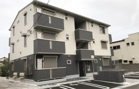 1R Apartment in Shinden - Kisarazu-shi