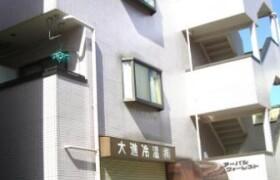 川崎市多摩區宿河原-1K公寓大廈