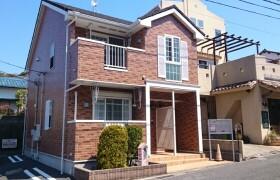 横須賀市浦上台-2LDK公寓