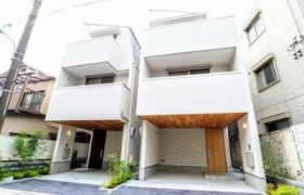 品川区 大井 3LDK {building type}