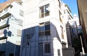 目黒区下目黒-1R公寓