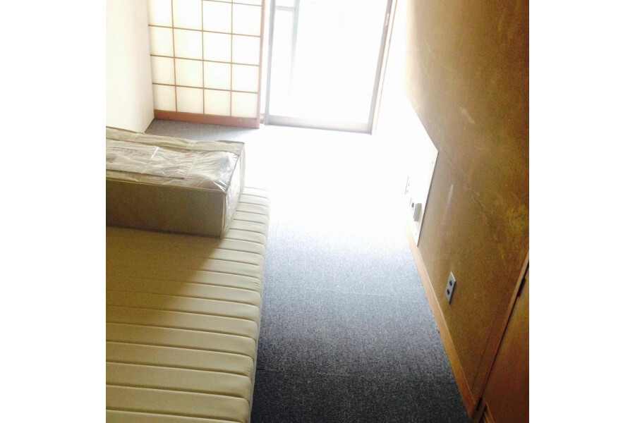 Private House to Rent in Setagaya-ku Bedroom