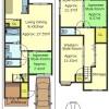4SLDK House to Buy in Kyoto-shi Fushimi-ku Floorplan