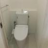 2DK Apartment to Buy in Nerima-ku Toilet