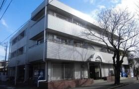 1DK Mansion in Narashinodai - Funabashi-shi