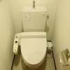 在港区内租赁1K 公寓大厦 的 厕所