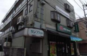 1K Apartment in Hasune - Itabashi-ku