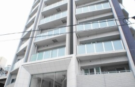 1LDK {building type} in Higashiazabu - Minato-ku
