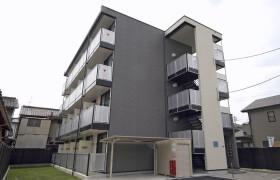 1K Mansion in Uchihommachi - Suita-shi