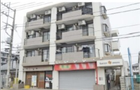 1K {building type} in Fuchinobehoncho - Sagamihara-shi Chuo-ku