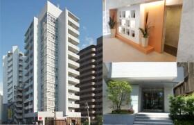 1LDK Apartment in Mita - Minato-ku