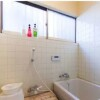 3LDK Apartment to Rent in Ota-ku Bathroom