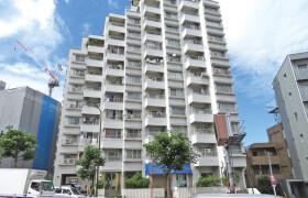 1LDK {building type} in Kitamagome - Ota-ku