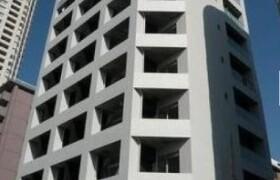 港区高輪-1K公寓大厦