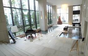 港区 - 芝浦(1丁目) 大厦式公寓 3LDK