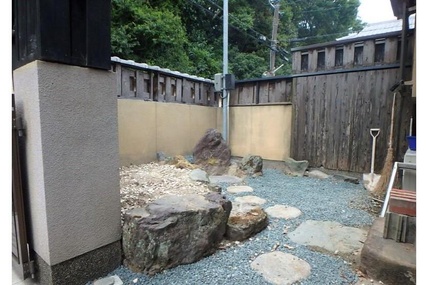 5DK House to Buy in Kyoto-shi Sakyo-ku Garden