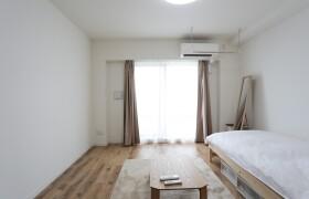 1K Mansion in Omiya - Suginami-ku