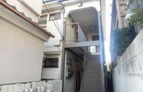 Whole Building Apartment in Kamitakada - Nakano-ku