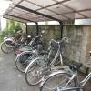 1R Apartment to Rent in Niiza-shi Common Area