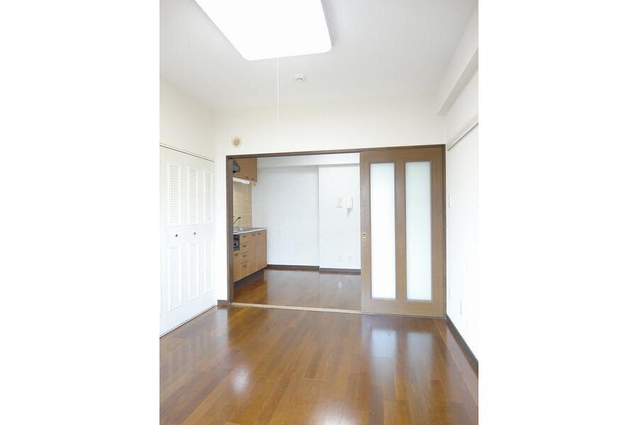 2DK Apartment to Rent in Nerima-ku Exterior
