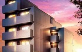 1R Apartment in Minamitokiwadai - Itabashi-ku