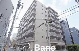 2LDK {building type} in Minamioi - Shinagawa-ku
