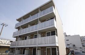 1K Mansion in Shirakane - Nagoya-shi Showa-ku