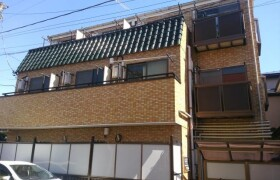 1R Apartment in Sankocho - Sakado-shi