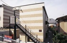 1K Apartment in Fujimicho - Yokosuka-shi