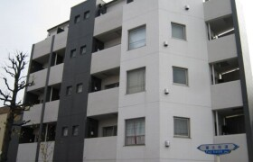 1R Apartment in Shakujiidai - Nerima-ku