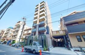 2LDK Mansion in Chitose - Sumida-ku