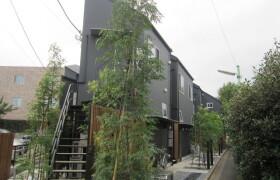 1DK Apartment in Sakurashimmachi - Setagaya-ku