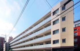 品川区荏原-1K公寓大厦