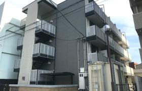 1K Mansion in Uearatacho - Kagoshima-shi