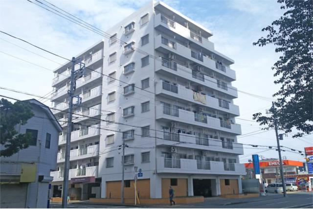 2LDK Apartment to Buy in Yokosuka-shi Exterior