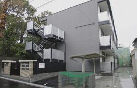 1K Mansion in Mitsuyaminami - Osaka-shi Yodogawa-ku