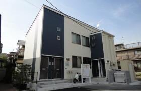 1K Apartment in Suwa - Kawasaki-shi Takatsu-ku
