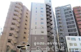品川区西五反田-1DK{building type}